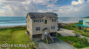 1180 New River Inlet Road, North Topsail Beach, NC 28460