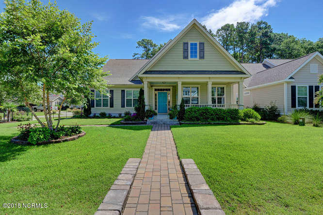 Incredible 1201 Porches Drive Wilmington Nc 28409 Mls 100125247 Home Interior And Landscaping Analalmasignezvosmurscom