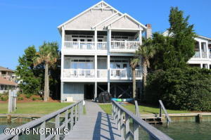 2 Sunset Avenue, A, Wrightsville Beach, NC 28480
