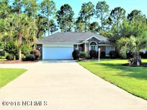 700 Bermuda Walk, Sunset Beach, NC 28468