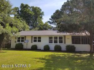704 Williams Street, Jacksonville, NC 28540