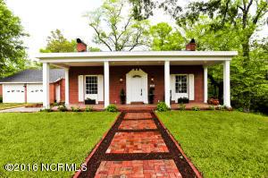 406 Woodland Drive, Jacksonville, NC 28540
