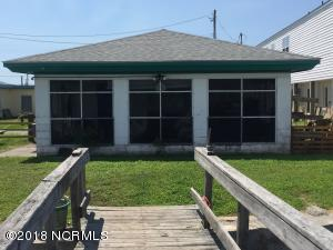 710 Channel Boulevard, A & B, Topsail Beach, NC 28445