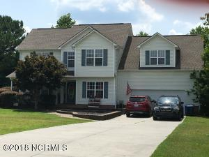 209 Rutherford Way, Jacksonville, NC 28540