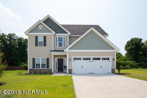 201 Penster Court, Richlands, NC 28574