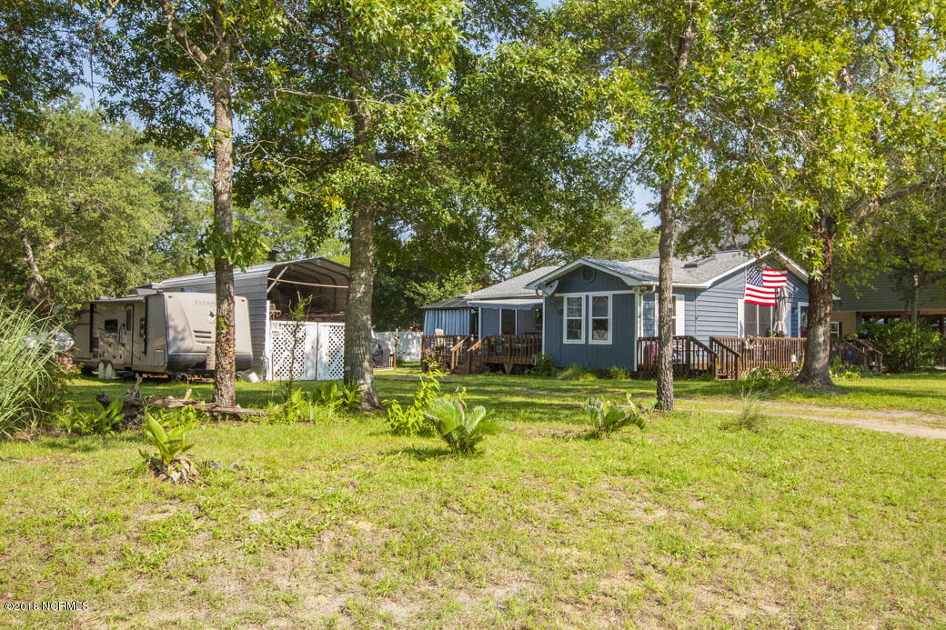 211 NE 55TH Street Oak Island, NC 28465