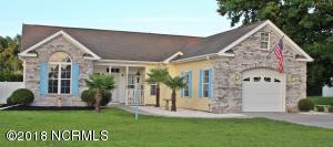 1643 Gate 3 SW, Ocean Isle Beach, NC 28469