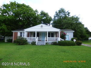 704 Vernon Drive, Jacksonville, NC 28540