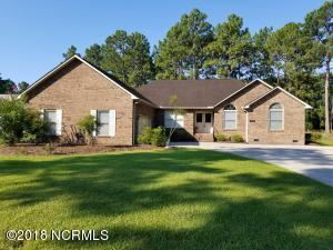 45 Country Club Drive, Shallotte, NC 28470