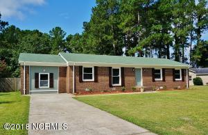 905 Winchester Road, Jacksonville, NC 28546