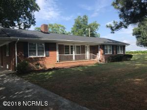 7535 Flat Rock Road, Sims, NC 27880