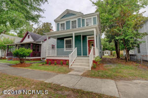711 Grace Street, Wilmington, NC 28401