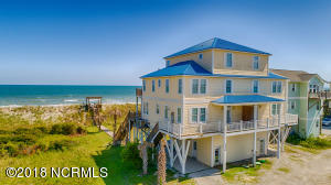 1324 New River Inlet Road, North Topsail Beach, NC 28460