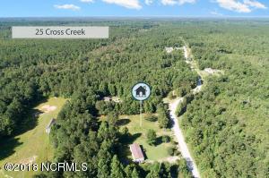 125 Cross Creek Drive