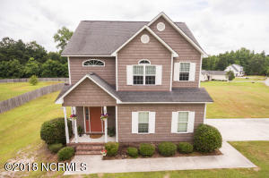 100 Beaver Creek Court, Jacksonville, NC 28540