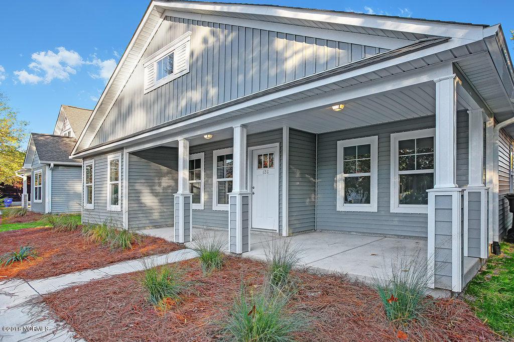 165 NW 6TH Street Oak Island, NC 28465