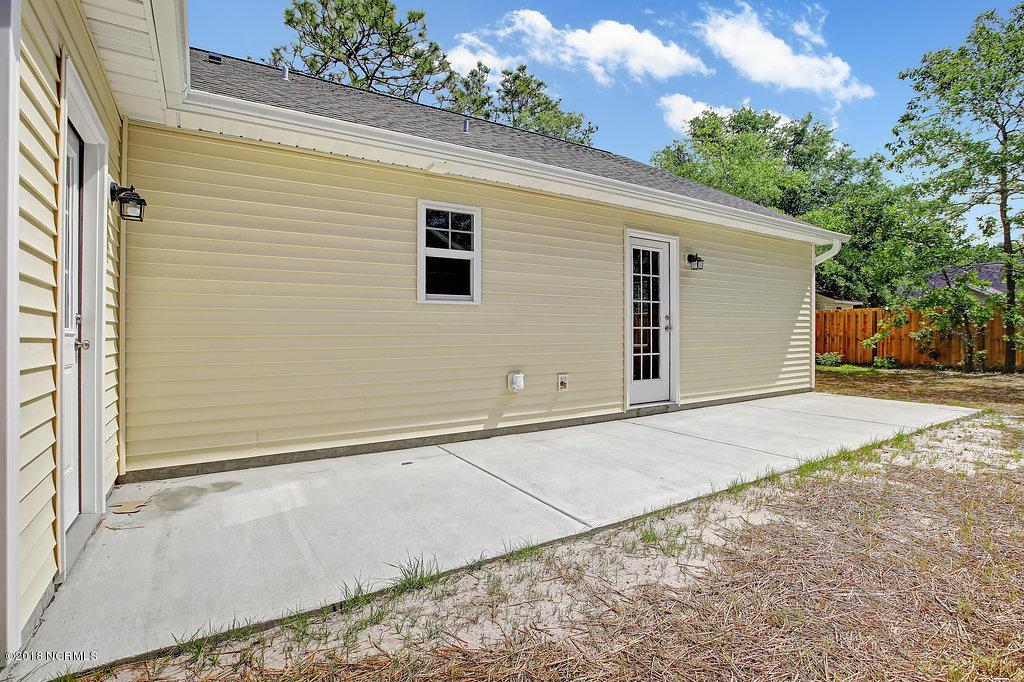 113 NE 25 Street Oak Island, NC 28465