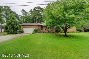 218 Buccaneer Road, Wilmington, NC 28409