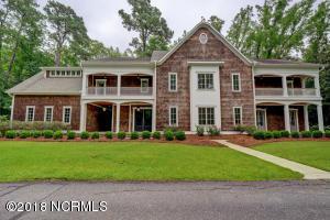 6121 Leeward Lane, Wilmington, NC 28409