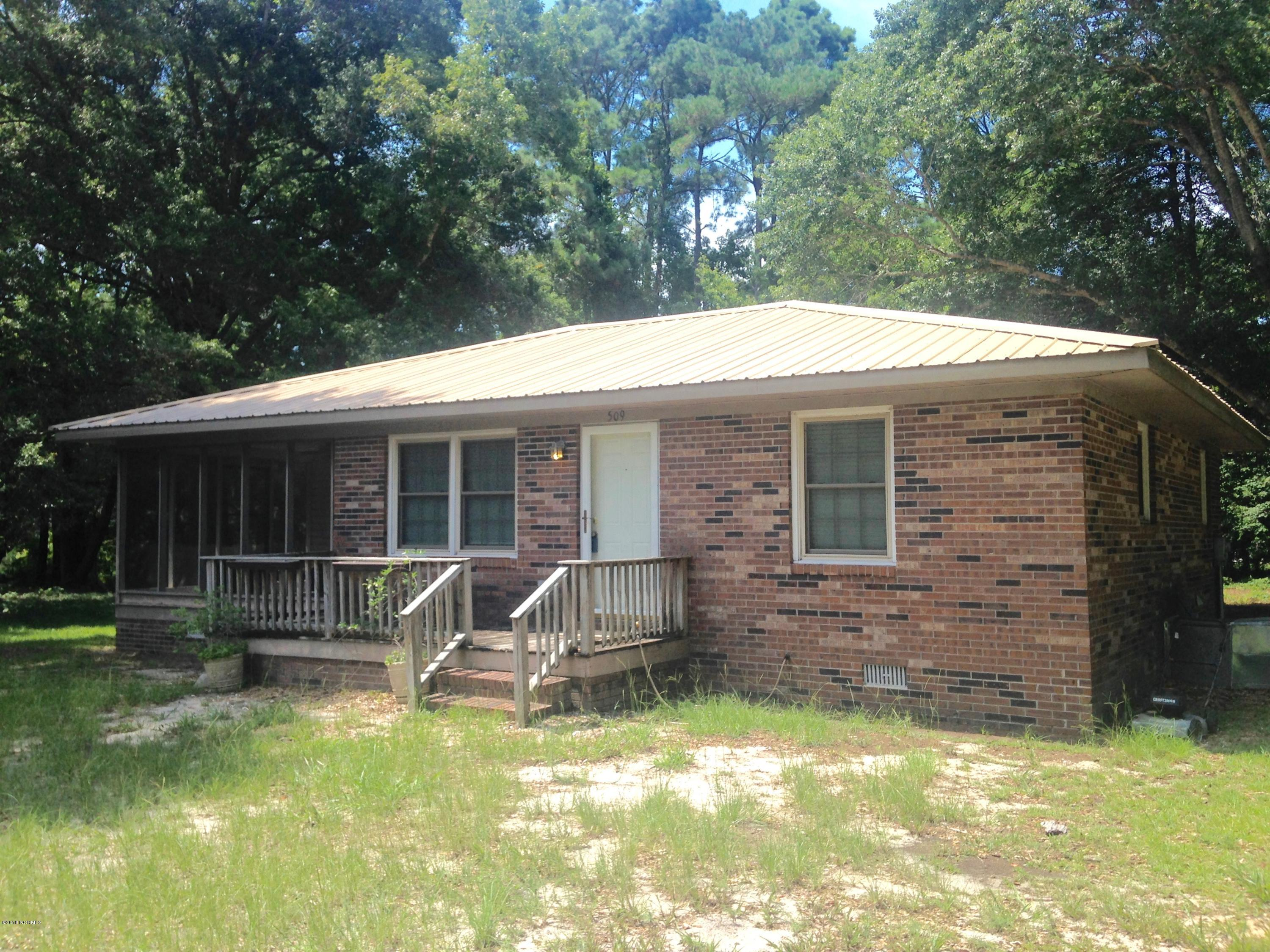509 Great Oak Circle Sunset Beach, NC 28468