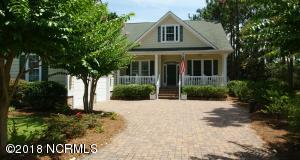 3793 Club Cottage Lane, Southport, NC 28461