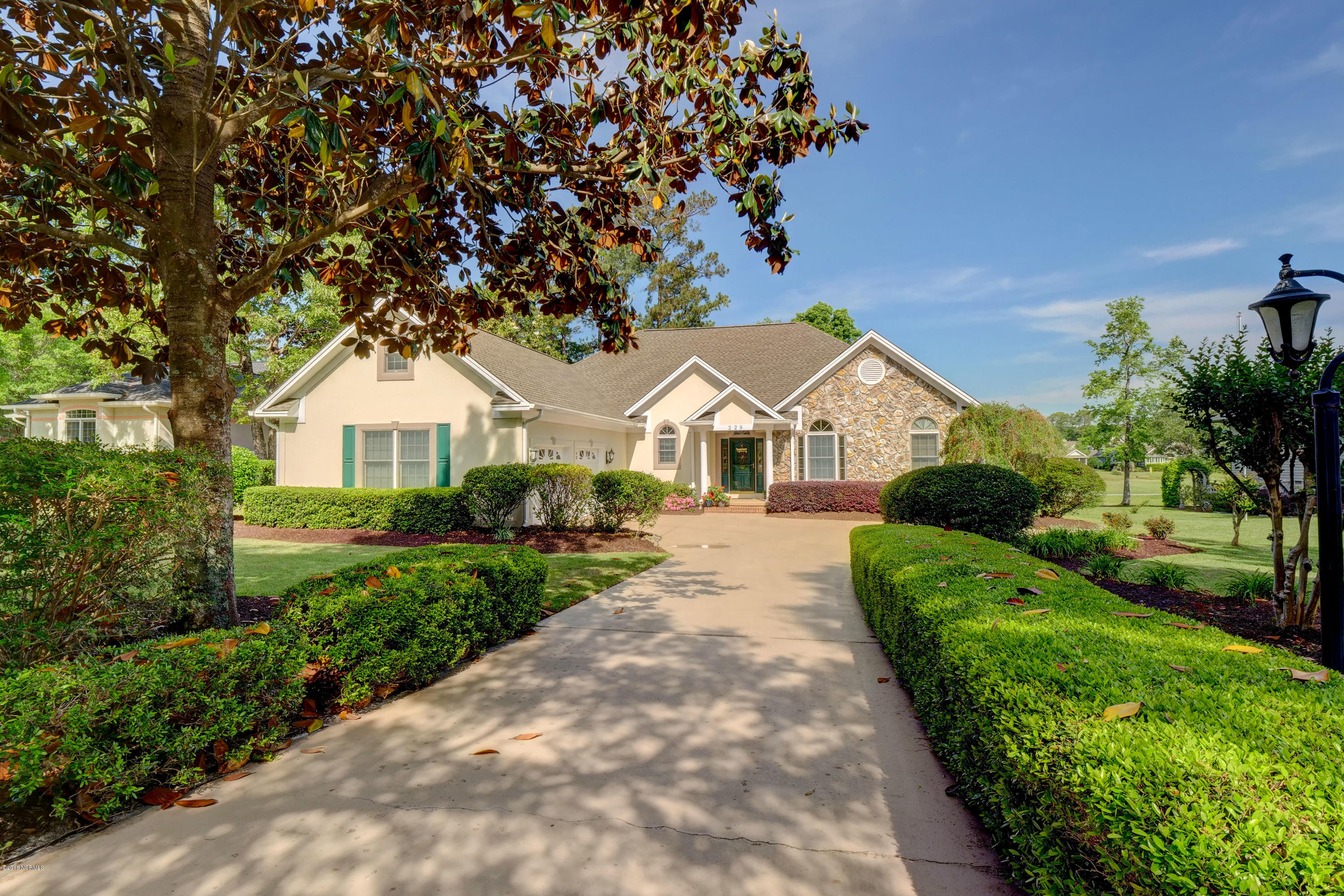 229 Ricemill Circle Sunset Beach, NC 28468