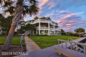 7 Sounds Point Road, Wilmington, NC 28411