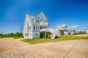 4340 Island Drive, North Topsail Beach, NC 28460