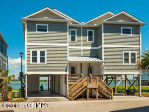 968 Tower Court, Topsail Beach, NC 28445