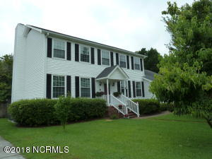 6620 Shire Lane, Wilmington, NC 28411