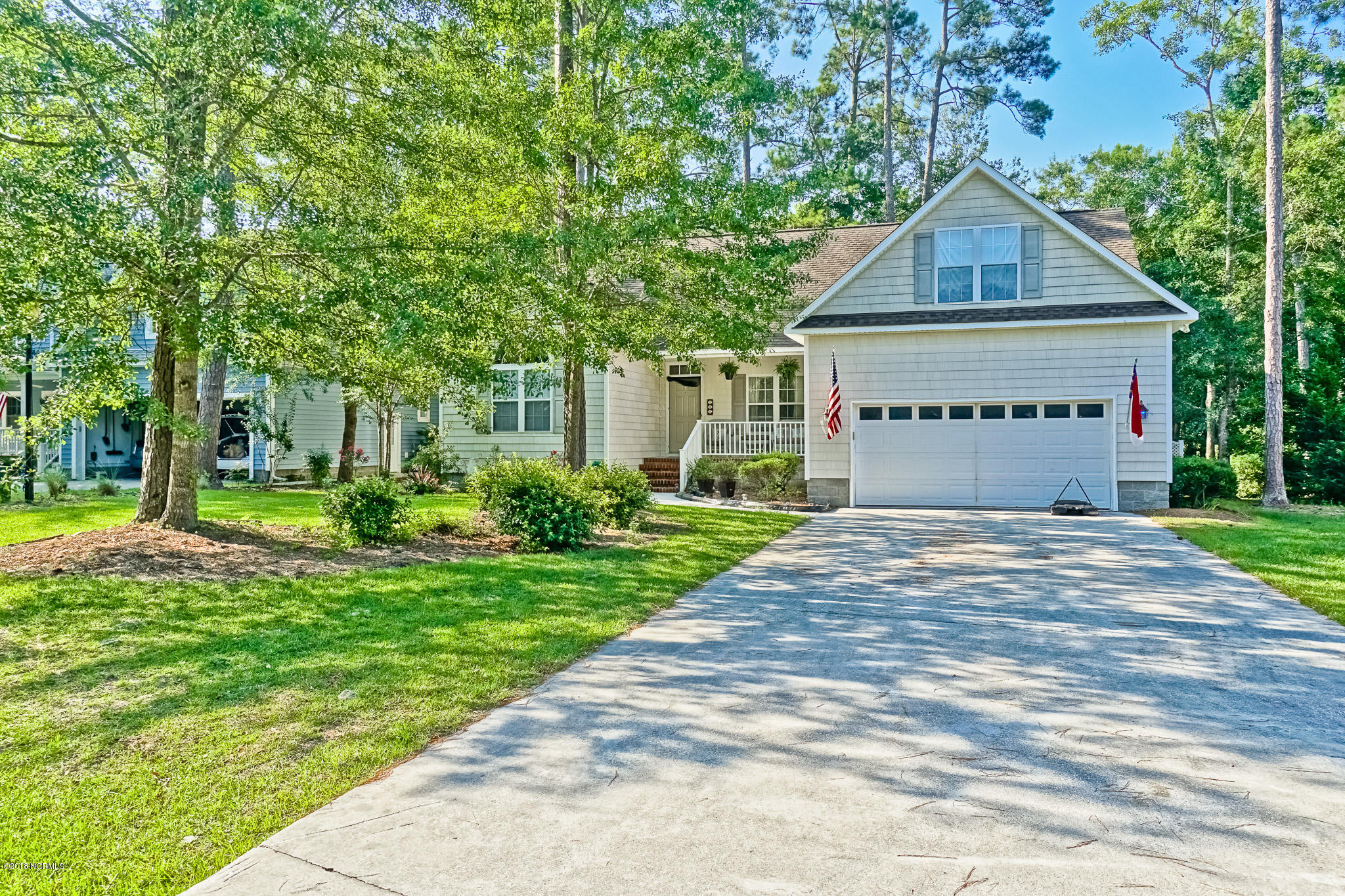 3873 Timber Stream Drive Southport, NC 28461