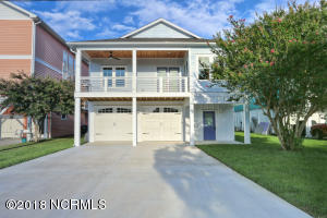 1613 Mackerel Lane, Carolina Beach, NC 28428