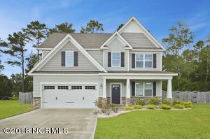 108 Courtney Drive, Jacksonville, NC 28540
