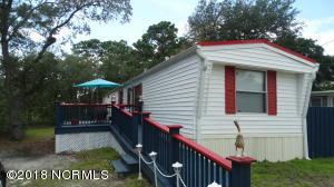 2357 N Bluebeard Trail SW, Supply, NC 28462
