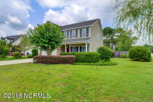 4800 Grouse Woods Drive, Wilmington, NC 28411