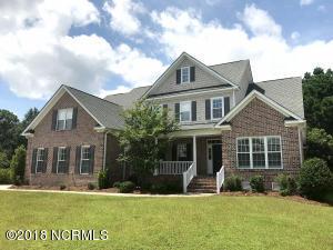 307 Ashworth Manor Court, Wilmington, NC 28412