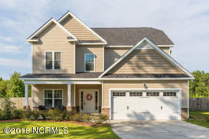 673 Morris Landing Road, Holly Ridge, NC 28445