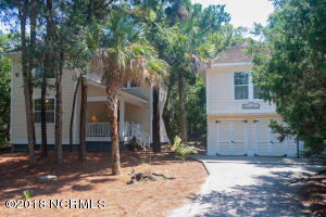 128 Edward Teach Wynd, Bald Head Island, NC 28461