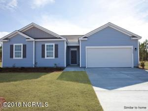 641 Granite Lane, Lot #36, Castle Hayne, NC 28429