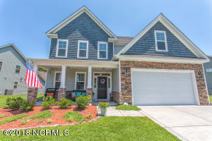 7217 Sanctuary Drive, Wilmington, NC 28411