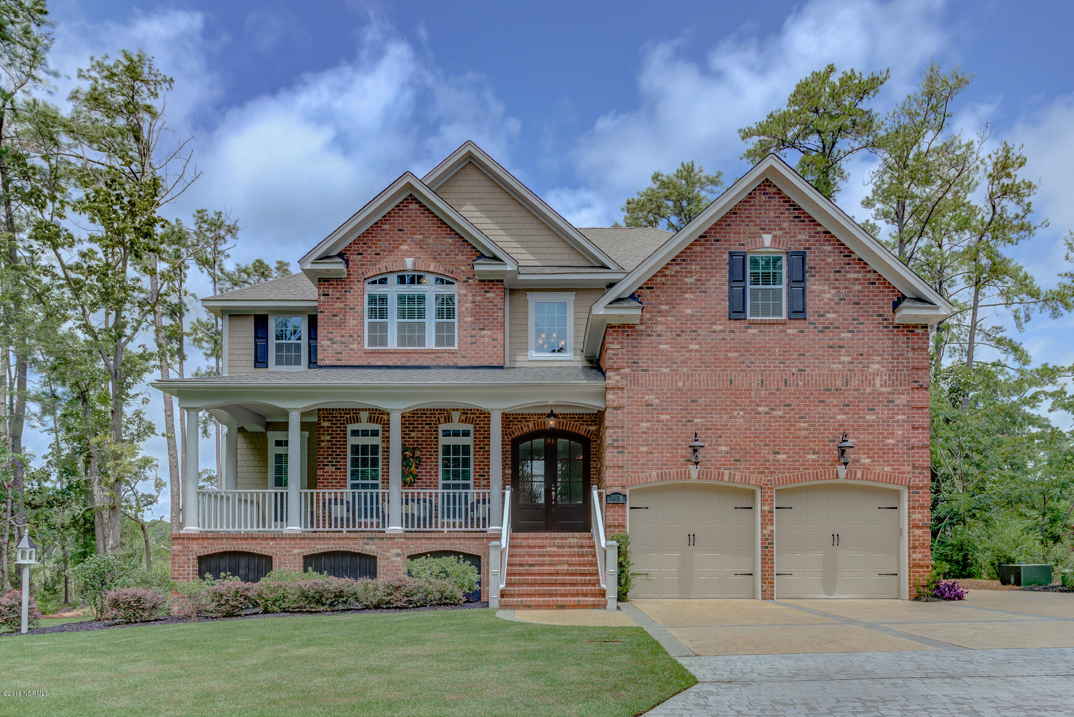 3428 Tansey Close Drive Wilmington, NC 28409
