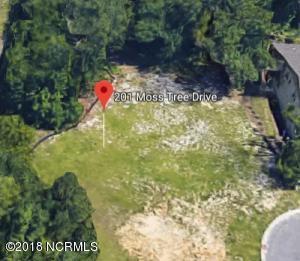 201 49 Moss Tree Drive, Wilmington, NC 28405