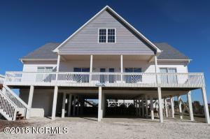 437 E Third Street, Ocean Isle Beach, NC 28469