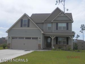 312 Sinclair Lane, Hubert, NC 28539