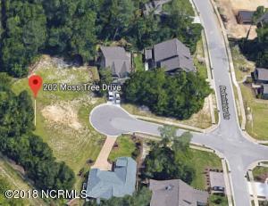 202 50 Moss Tree Drive, Wilmington, NC 28405