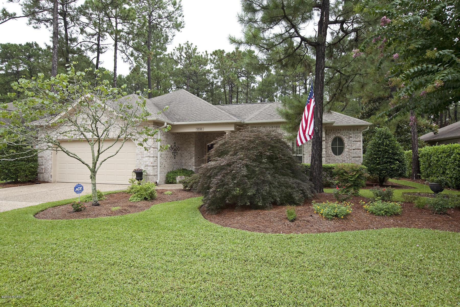 5338 Megans Place Drive Wilmington, NC 28409