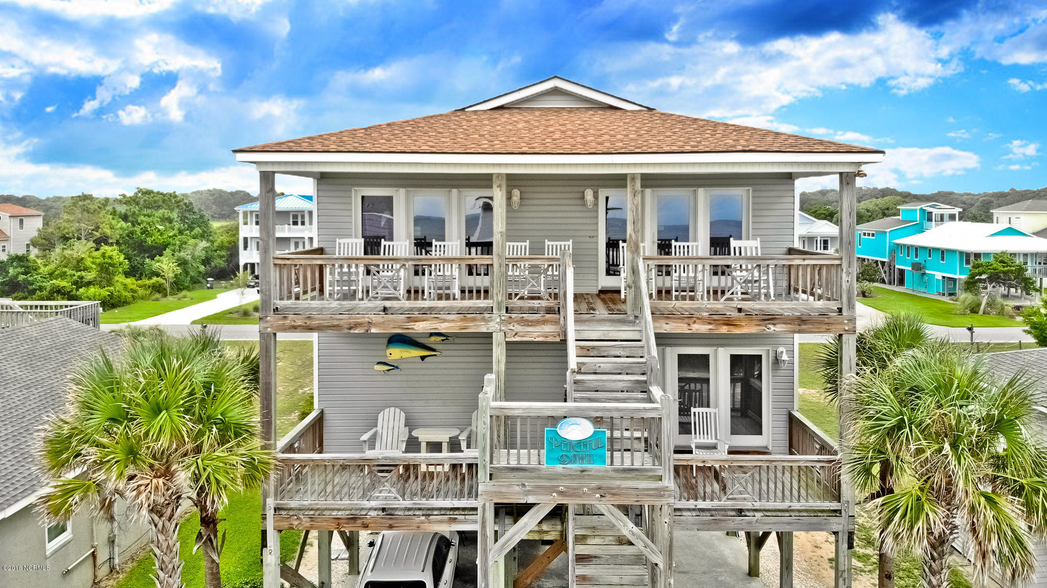 710 W Beach Drive Oak Island, NC 28465