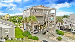 710 W Beach Drive, Oak Island, NC 28465