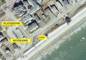 1704 N Shore Drive