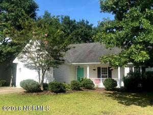 522 Maple Branches Drive, Belville, NC 28451